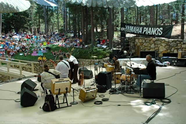 Idylwild Jazz Festival