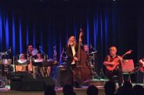 Concert in Rancho Santa Fe, 2011