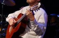 William Wilson, guitar