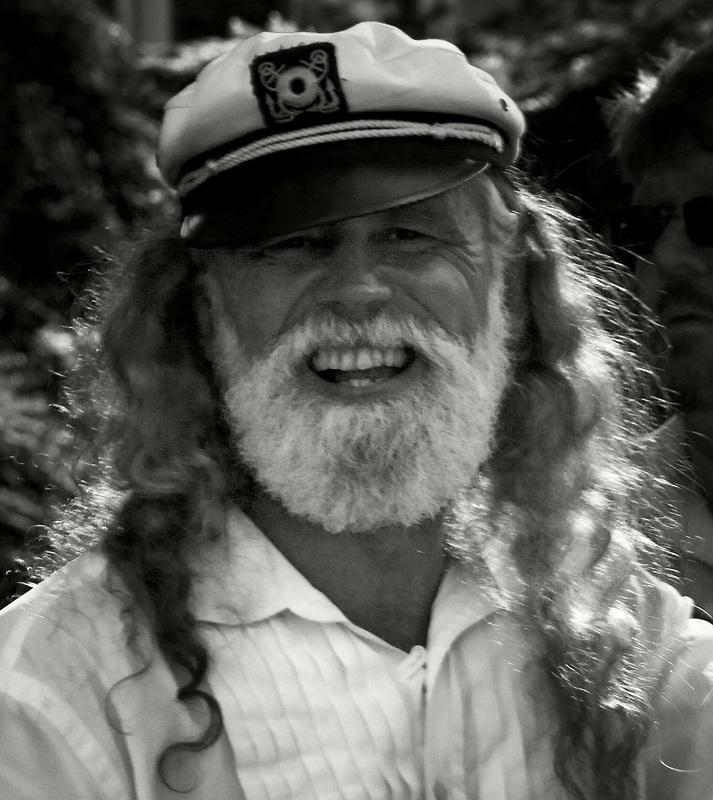 Captain Jeff B.